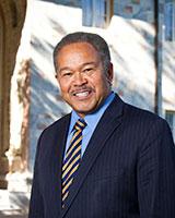 Rev. Dr. Robert M. Franklin Jr.