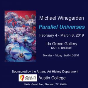 Winegarden Art Talks