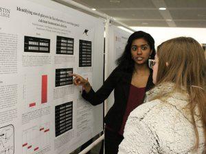 ACSC Poster Presentations