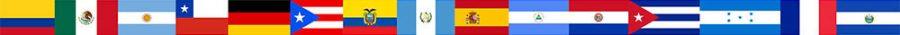 iLAD Flag Border
