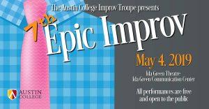 Epic Improv VII