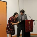Phi Beta Kappa Induction Ceremony 2019