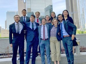 Economics Scholars Program 2019