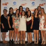 Athletics Honors Convocation 2019