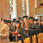 Baccalaureate 2019