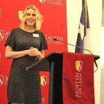 Student Affairs Leadership Awards