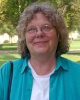 Bernice Melvin