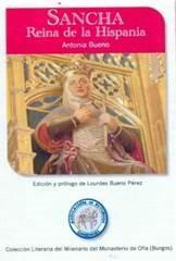 Sancha Reina de la Hispania
