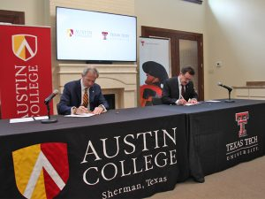 AC-TTU Signing