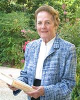 Carolyn Harte
