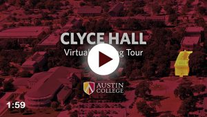 Clyce Hall Virtual Tour
