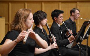 An Evening of Chamber Music & Jazz