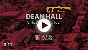 Dean Hall Virtual Tour