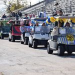 Golf Cart Parade 2019
