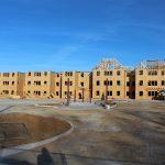 New Housing Addition 2020