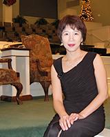 Fenia Chang