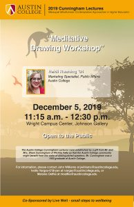 Heidi Rushing Workshop