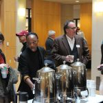 Family & Faculty Coffee