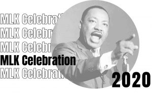 Martin Luther King, Jr. Day Celebration 2020