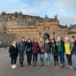 Scotland: Castles & Kilts