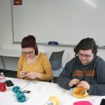 Learning to Learn: Knit & Crochet