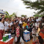 Health Education & Culture in Ghana