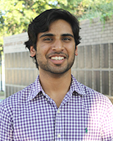 Hersh Patel