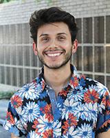 Matthew Pedroza