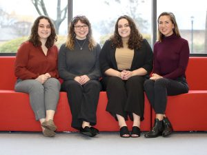 Fulbright Finalists 2020