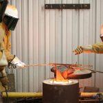 Material & Method of Sculpture