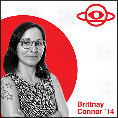 Brittnay Connor