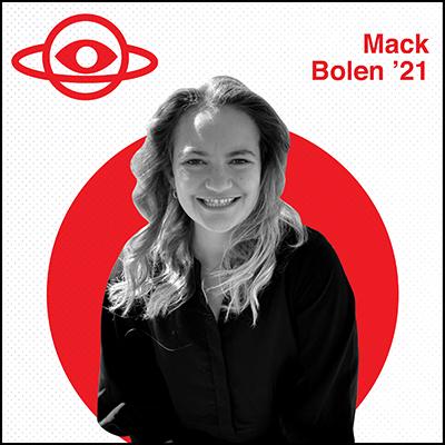 Mack Bolen