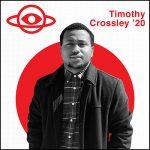 Timothy Crossley
