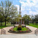 Wynne Chapel