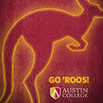 Go 'Roos! Background