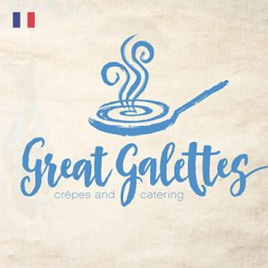 Great Galettes Crepes & Catering