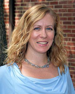 Amy Sutherlun