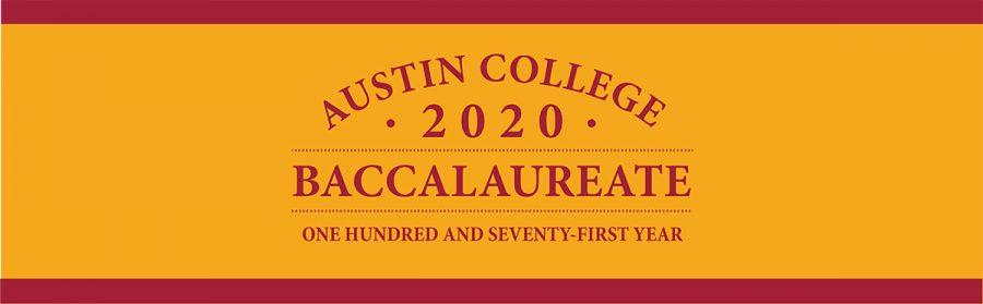 Baccalaureate 2020