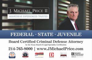 J. Micharl Price Attorney