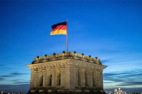German Senior Tribute 2020
