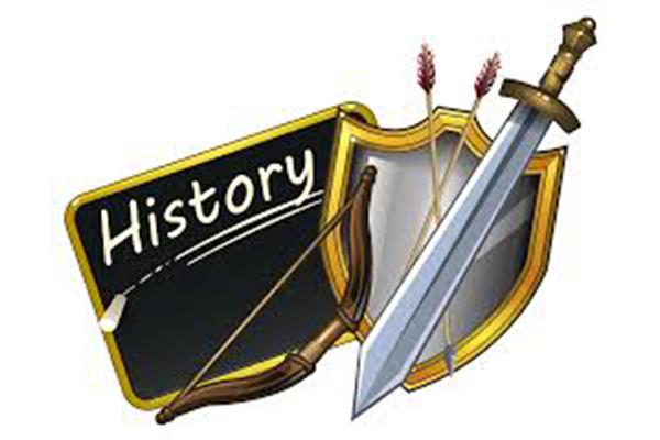 History Tribute 2020
