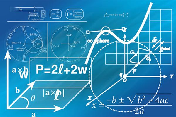 Mathematics Tribute