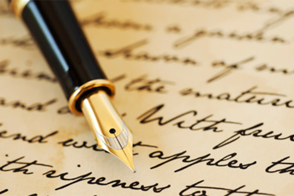 Writing Center Tribute 2020