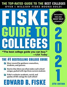 Fistk Guide to Colleges 2021