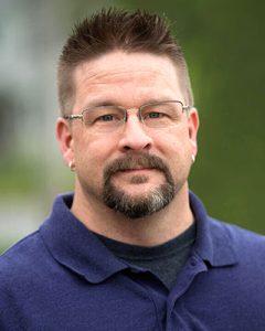 Kevin Gannon
