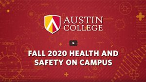Health & Safety on Campus Video