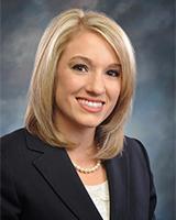 Hillary Luckett Clark '09