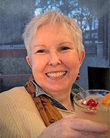 Kathy Aubrey '69