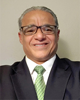 Luis Acosta '87