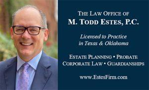Law Office of M. Todd Estes PC